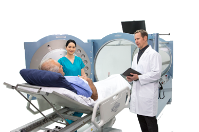 Doctor-Nurse-with-Patient-White-chamber